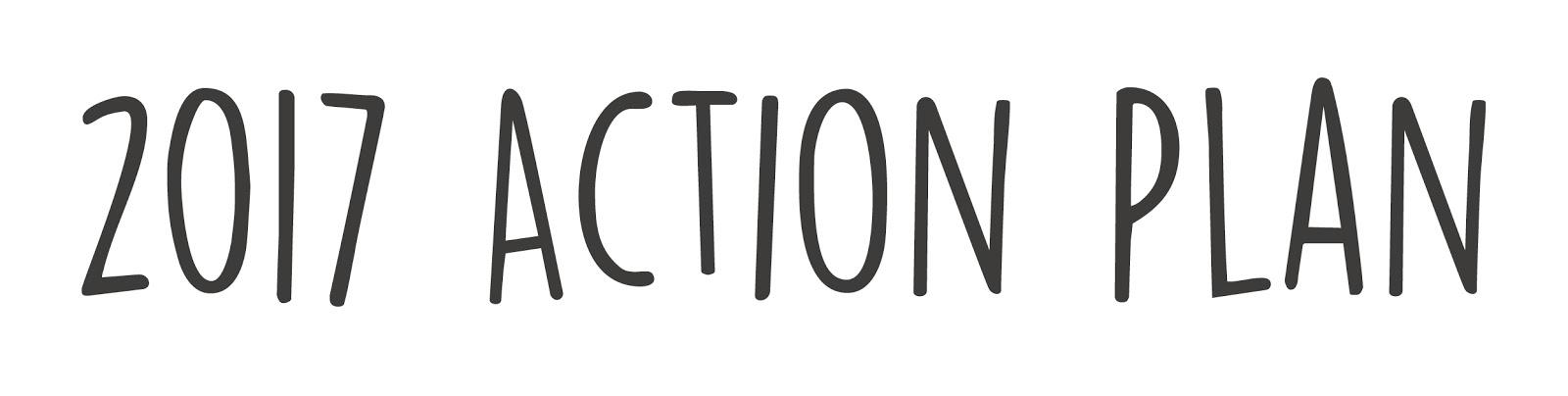 2017 Action Plan
