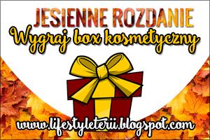 Jesienne Rozdanie + wyniki starego urodzinowego konkursu