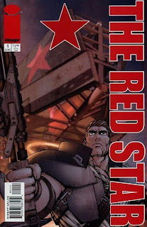 Portada The Red Star