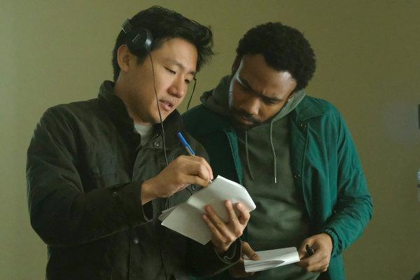News: This Is America Director Hiro Murai Nearing Deal To Direct The Sci-Fi Thriller Man Alive