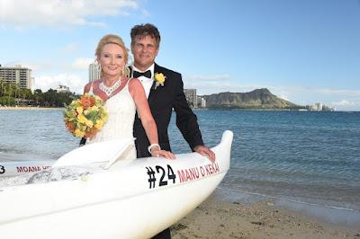 Honolulu Honeymoon