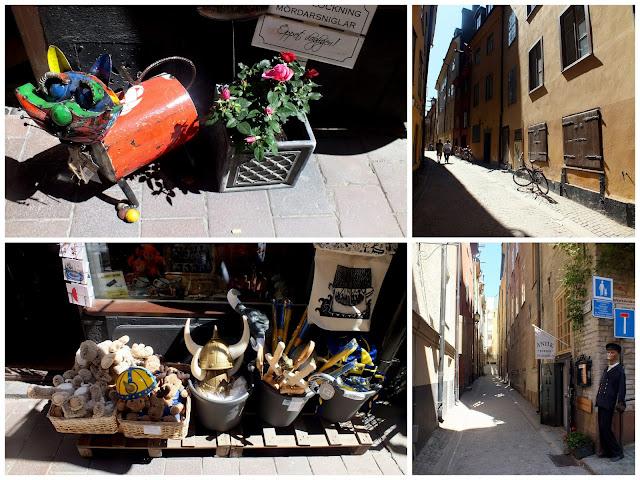 tiendas decoracion Estocolmo