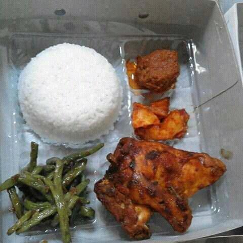 Paket Nasi Kotak Palembang