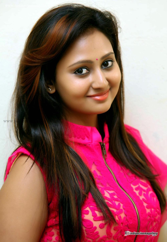 Photo Heroine Amulya Actress Photos In Krishna-Rukku -2709