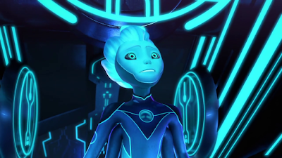 Ver 3Below: Relatos de Arcadia Temporada 1 - Capítulo 1