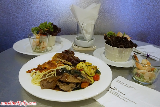 Hotel Review, Weekend Staycation, Hotel Armada Petaling Jaya, Grand Deluxe Room, Armada Hotel Room, Utara Coffee House, The Merchant Live, Weekend Hi-Tea Buffet, Food Review, Hotel Buffet Review