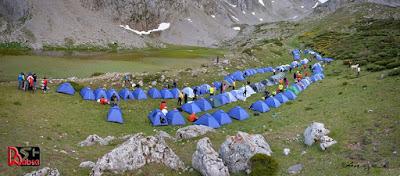Babia Sherpa Tour 2019