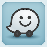 icone Waze iphone