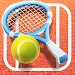 Pocket Tennis League Mod Full Vàng Cho Android