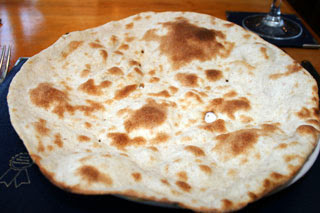 Tandoori Roti without tandoor