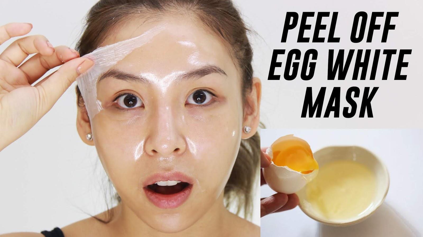 Natural Diy Peel Off Mask Top 5 Diy