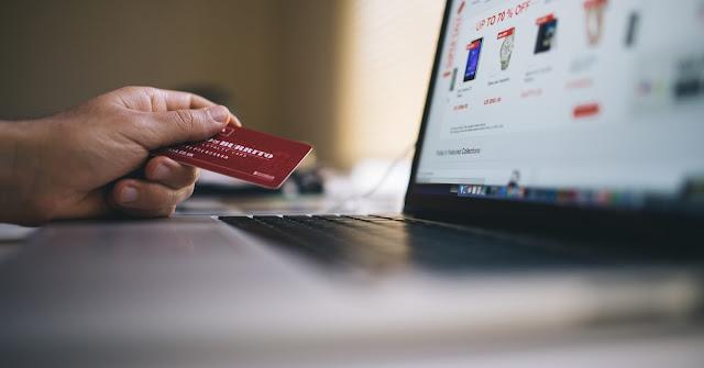 tipos de métodos de pago en línea
