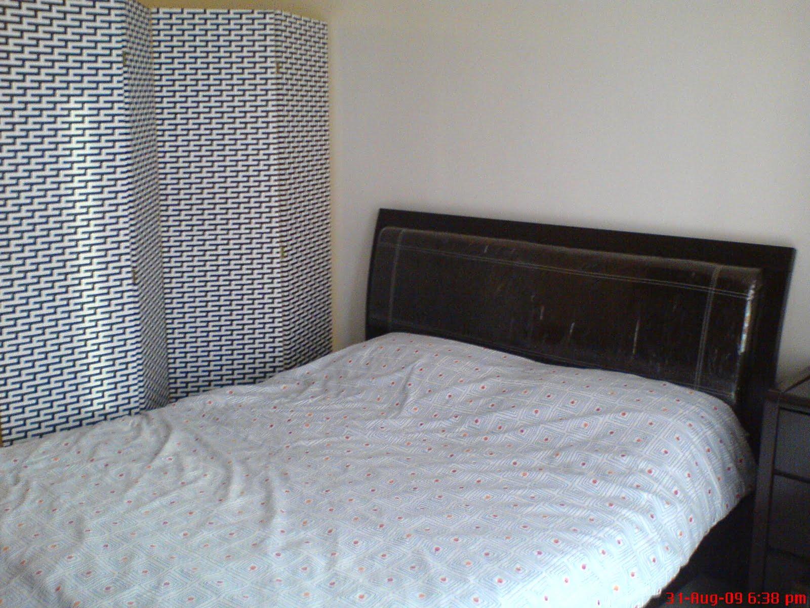 Short Term Rental 1 Bed Studio Apartment Full Furnished Rm3000 Month Klapartmentforrent Webs