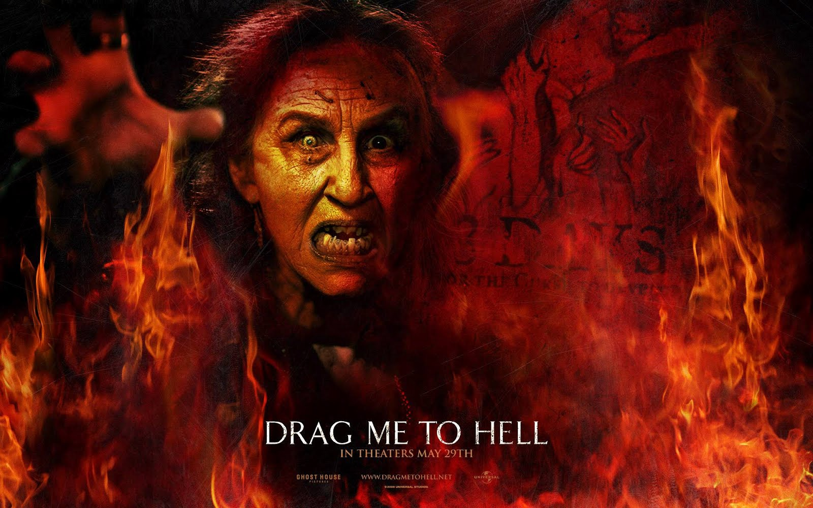 Drag Me To Hell Stream