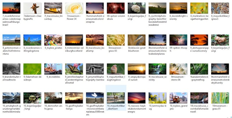 Windows Full HD Wallpaper Pack For PC - Free Download