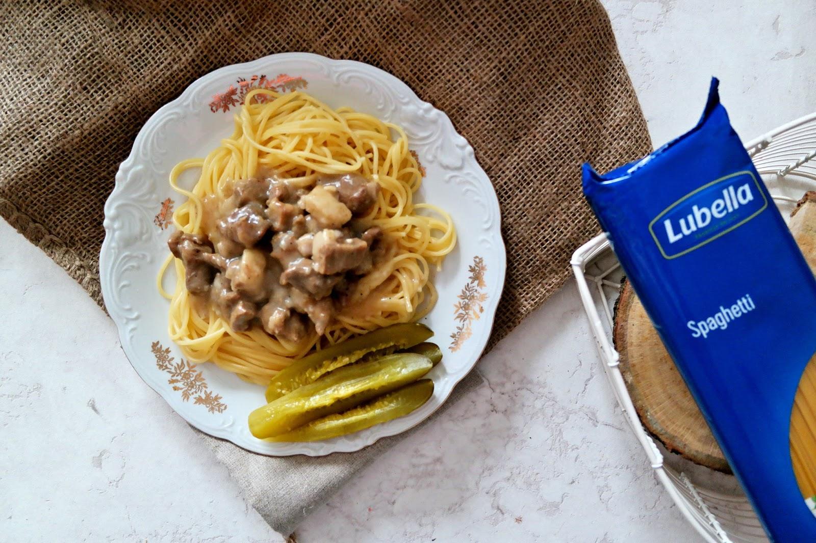 Najprostszy sos z karkówki