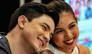 Maine Mendoza, 'Strict and Selosa' with Alden Richards in Real Life
