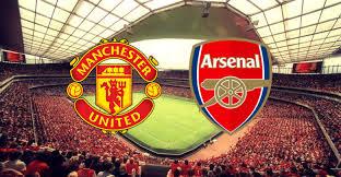 بث مباشر مباراة مانشستر يونايتد وارسنال اليوم