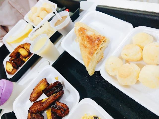 Go food, gastronomia