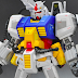 Custom Build: MG 1/100 Perfect Gundam Ver. 3.0