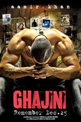Ghajini (2008) 1080p Film indir