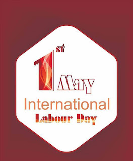 1st may international labor day