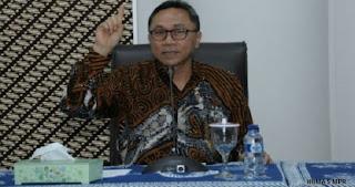 Ketua MPR : Membela Rohingya itu Amanat Pancasila