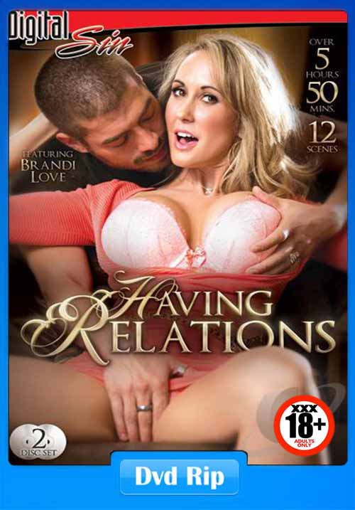 [18+] Taboo Relations 2 DiSC2 XXXMovies 2015 DVDRip 1.5GB Adult Movies  Poster