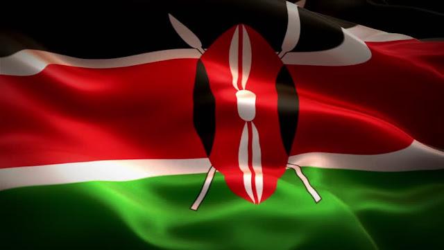Kenyan Artists - Simama