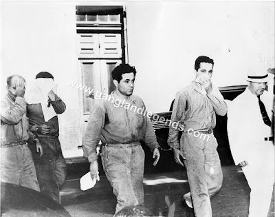 Zu Cola was a member of what later became the Gambino crime family.