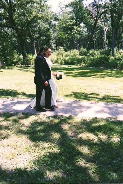 wedding, Anne Butera, Matthias Minnig