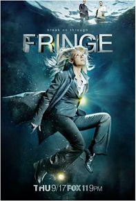 Fringe Temporada 3