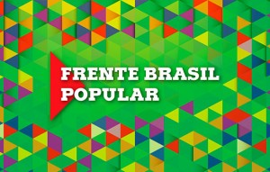 Evento em Guarabira marcará lançamento da Frente Brasil Popular na região do Brejo