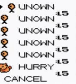 "Creepypasta #15 : Pokémon ""Lost Silver"""