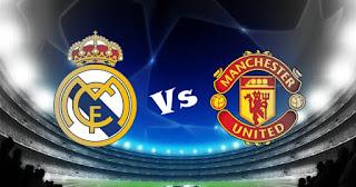 Dự đoán kết quả Real Madrid vs Man Utd (ICC cup -  24/7/2017)