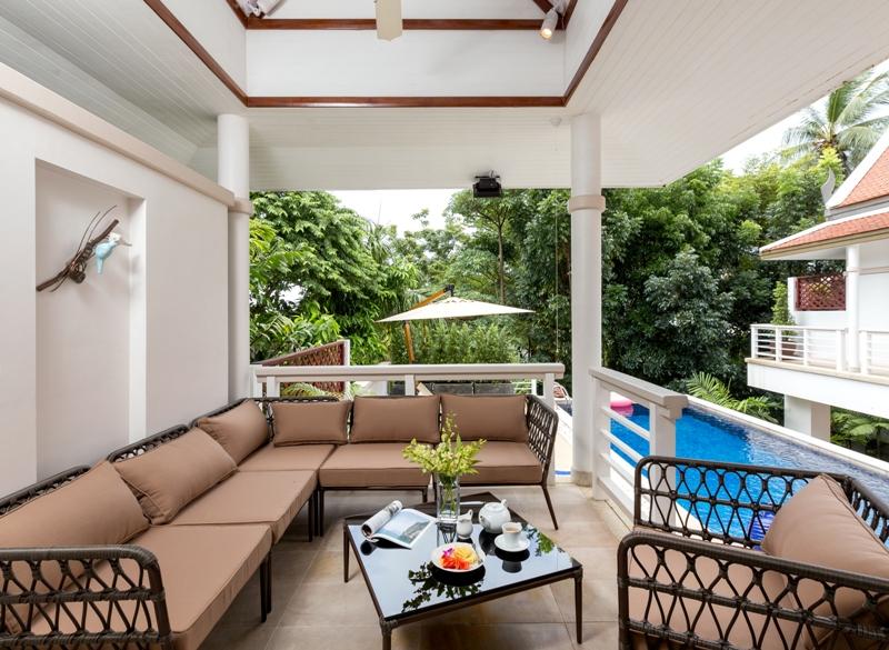 koh samui phuket inspiring villas makata