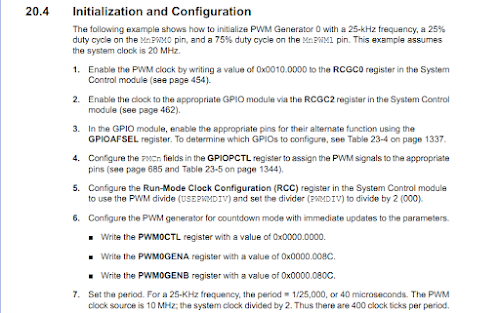 Microcontrollers Work