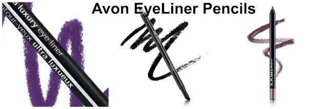 Avon Eyeliner Pencil