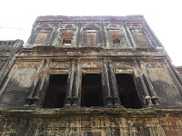 Old Buidding Sonargaon