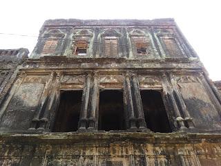 Old Buidding Sonargaon