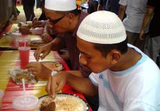 Keajaiban Dibalik Dasyatnya Makan Sahur Saat Berpuasa