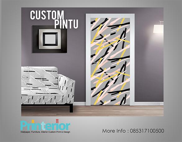 Wallpaper Keren Untuk Dekorasi Rumah Unik