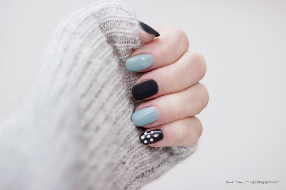 semilac, paznokcie, 165, 016, strong white, kolory, naturalne, piekne, dziewczyna, inspiracja