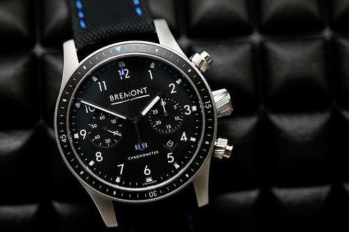 Bremont Boeing Collection 8