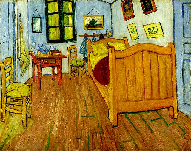 Pintores Y Pinturas Juan Carlos Boveri Vincent Van Gogh