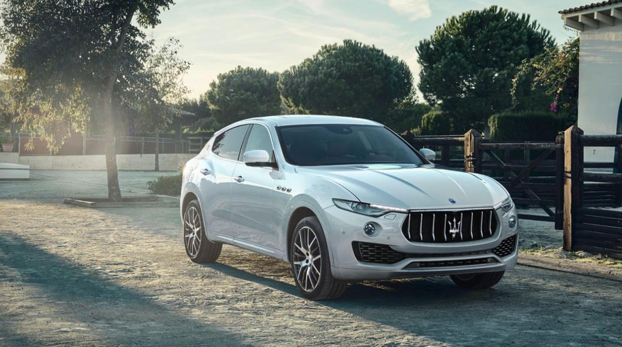 Nuova Maserati Levante prezzi | Prezzo base e listino ufficiale
