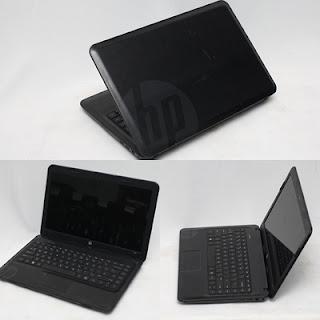 HP 1000-1b09AU AMD A4