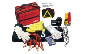 Selalu Membawa Kit Emergency Roadside
