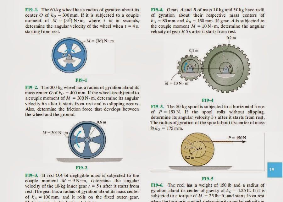 Vector Mechanics For Engineers Dynamics Pdf