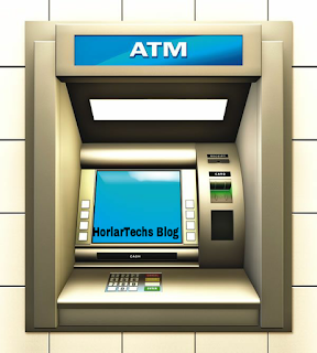 Seven (7) Things or activities Your ATM can Do or Carry Out